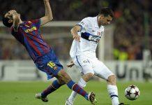 Thiago Motta Akui Tiki Taka Barcelona Buatnya Frustasi