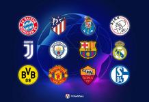 Tim-tim Yang Dipastikan Lolos ke Babak 16 Besar Liga Champions