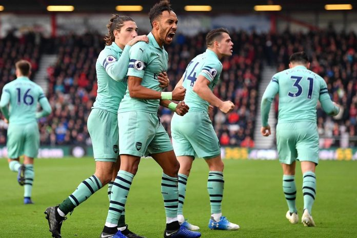 Unai Emery-Tren Positif Arsenal Jadi Modal Berharga Jelang Derby London Utara