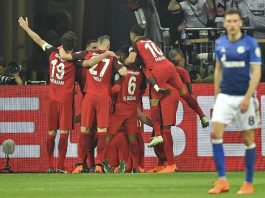 Bundesliga: Tundukkan Lawan-Lawannya, Leipzig dan Eintracht Frankfurt Gusur Bayern