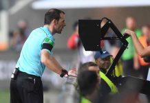VAR Kemungkinan Digunakan UEFA di UCL Fase Gugur