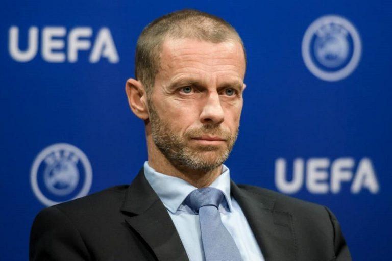 UEFA Akui Aturan FFP Masih Miliki Kelemahan