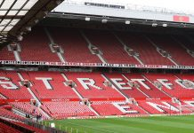 United Renovasi Old Trafford
