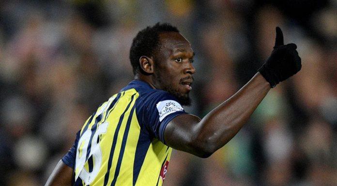 Bolt Punya Peluang Bela Jamaika