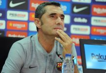 Ernesto Valverde Mengatakan Kondisi Messi Kurang Fit Untuk di Mainkan