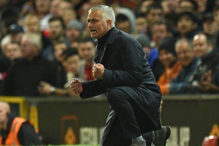 Wujud Dukungan Kepada Mourinho, Manajemen United Siap Kucurkan Dana Pada Januari