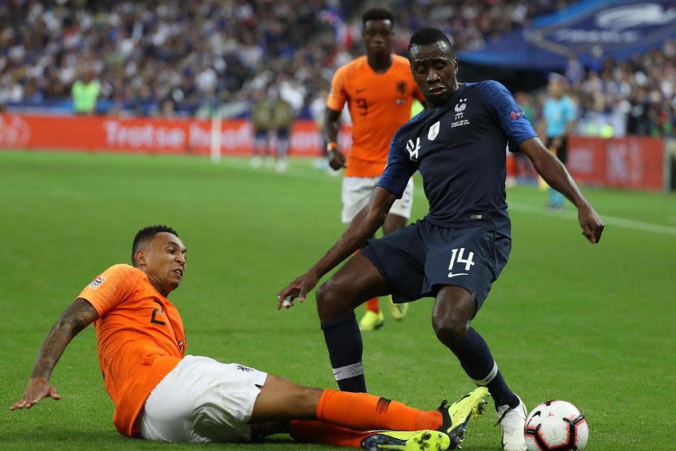 Prancis Jangan Anggap Remeh Belanda
