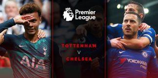 Akankah Tottenham Kalahkan Chelsea