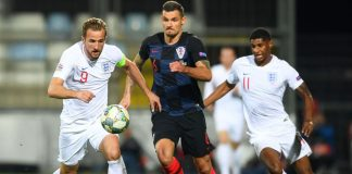 Hidup Mati Inggris Tuk Uefa National Legue