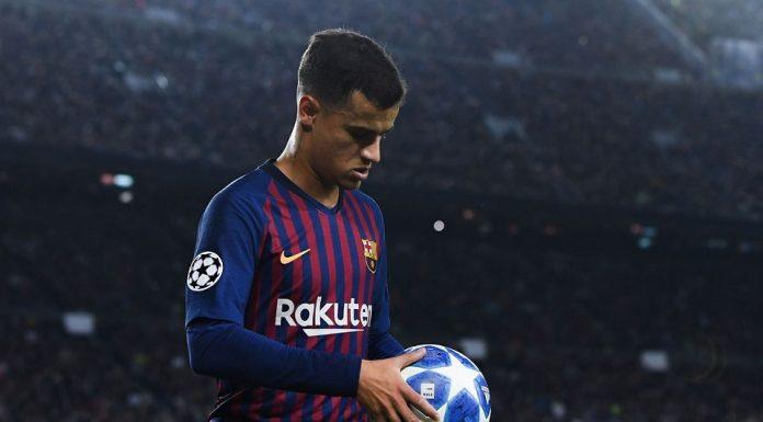 Harga, Gol dan Gaya Menjadi Masalah Coutinho