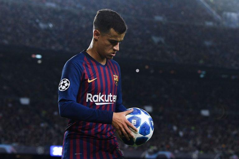 Salah Posisi Jadi Penyebab Coutinho Gagal di Barcelona
