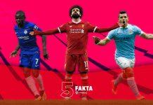 5 Pemain Liga Inggris Dengan Debut Paling Cemerlang