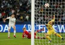 Al Ain Bisa Sulitkan Madrid