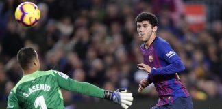 Carlos Alena Adalah Kekuatan Baru Barcelona
