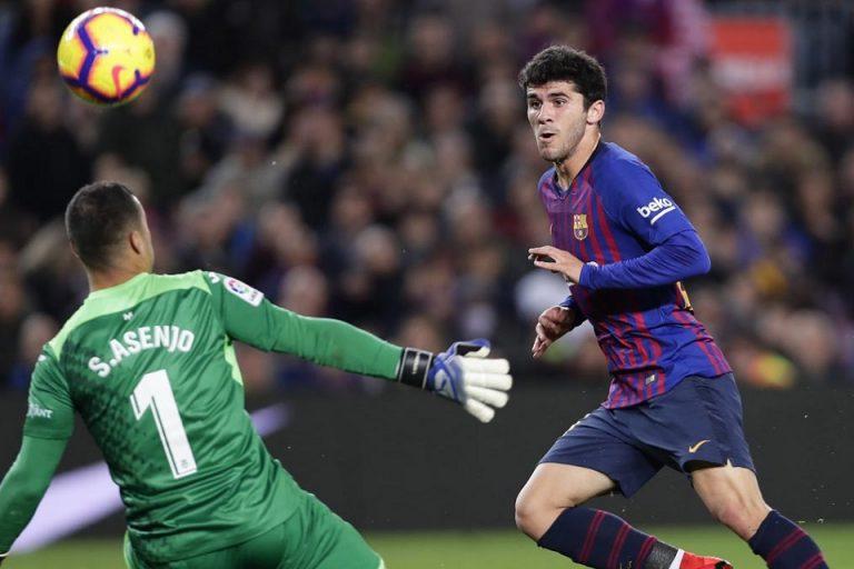 Pelatih Barcelona Tarik Pulang Carles Alena, Untuk Apa?