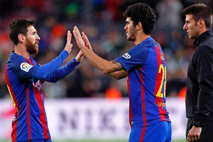 Dengan Messi, Alena Yakin Semua Berjalan Mudah
