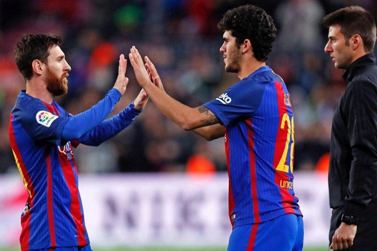 Alena: Segalanya Mudah Kalau Dengan Messi