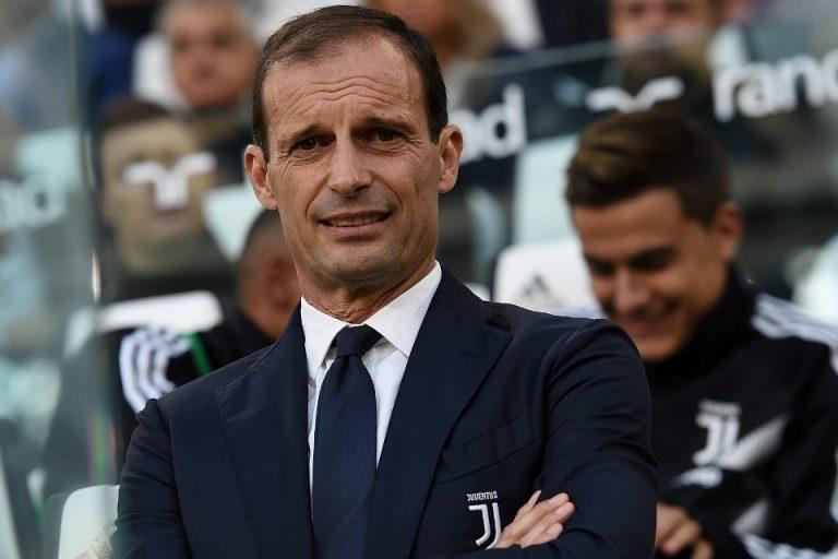 Allegri: Lawan Young Boys Lebih Penting Ketimbang Derby d'Italia
