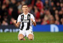 Allegri- Saya Tidak Berani Melihat Eksekusi Penalti Ronaldo