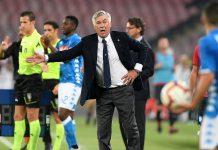 Ancelotti Tegaskan Akan Tampil Menyerang Saat Bertamu ke Anfield