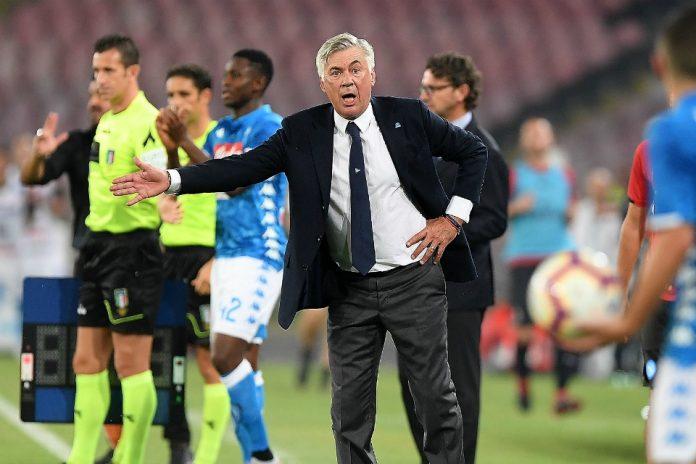 Ancelotti Optimis