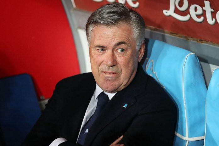 Ancelotti Terima Kegagalan di UCL Dengan Lapang Dada