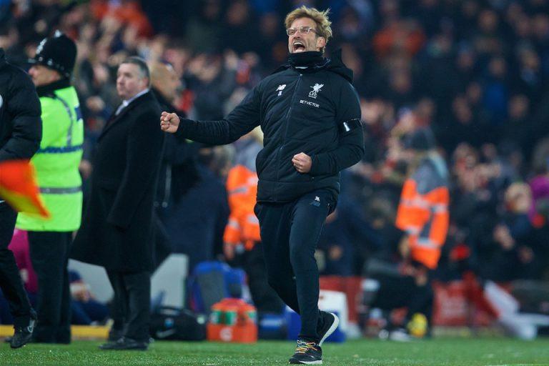 Andai Mourinho Selebrasi Seperti Klopp, Ia Akan Disanksi 25 Laga