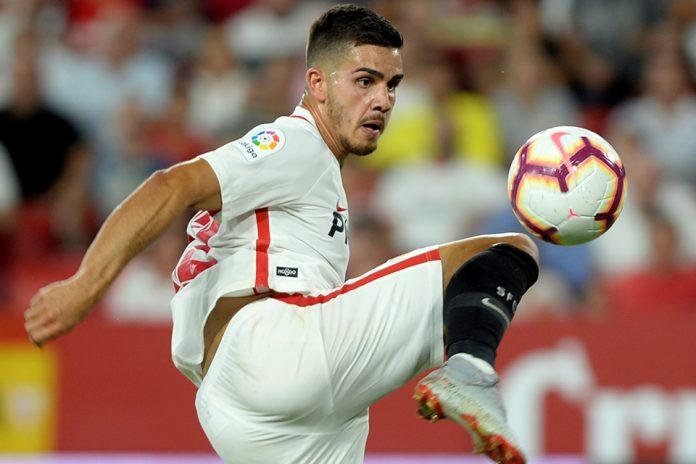 Andre Silva Tak Tahu Masa Depannya di Sevilla