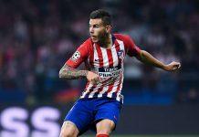 Presiden Atletico Bantah Rumor Lucas Hernandez Ke Bayern