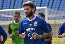 Bojan Malisic Menyebut Liga 1 2018 Adalah Musim Terbaiknya