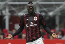 Balotelli Sebut Fans Milan Tak Tahu Terima Kasih
