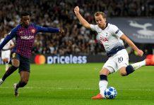 Di Ajang Liga Champions, Barcelona Sudah 5 Tahun Tidak Merasakan Kekalahan Di Camp Nou