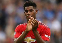 Marcus Rashford Mengaku Sedih Melihat Kondisi Manchester United, Kok Bisa?