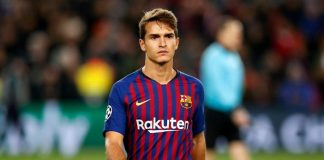 Barcelona Akan Lepas Denis Suarez Dengan Harga Diskon