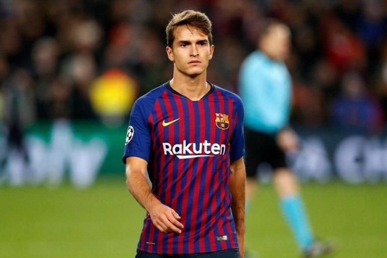 Barcelona Gelar Diskon Besar-besaran Buat Peminat Denis Suarez