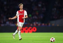Barca Mulai Nego Tuk Boyong De Jong ke Barcelona