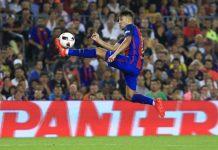 Barcelona Kan Lepas Munir Januari Mendatang