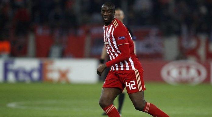 Olympiakos Memutus Kontrak Yaya Toure Secara Sepihak Yang Baru Berjalan 3 Bulan