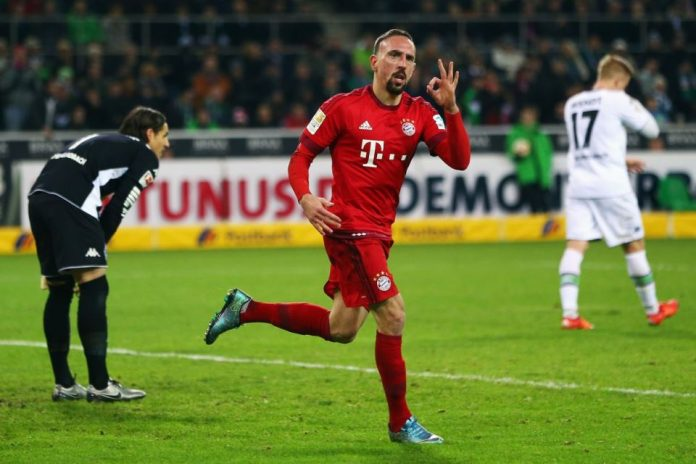 Bayern Menang Tipis atas Liepzig