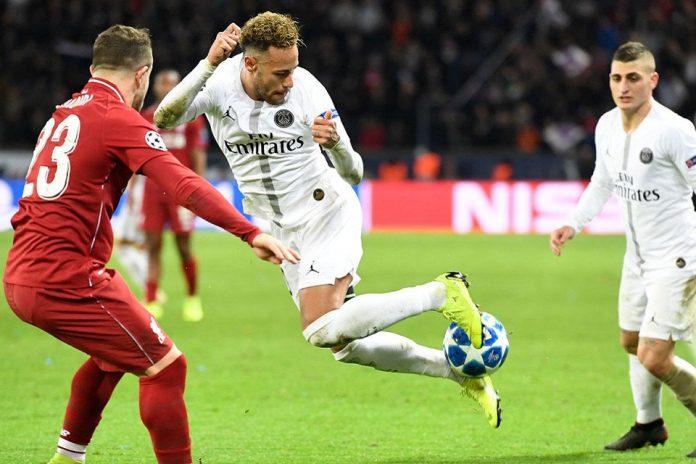 Beckham Ingin Mengajak Neymar Main di Inter Miami