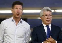 Presiden Atletico, Enrique Cerezo Yakin Atletico Bisa Mengatasi Juventus