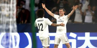 Bale Jadi Pahlawan Madrid