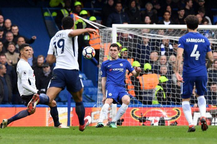 Babak Semi Final Piala Liga Inggris, Chelsea Akan Menjamu Tottenham