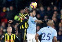 City Masih Tak Terkalahkan Hingga Pekan 15 Premier League