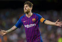 Messi Tahu Tak Akan Menangkan Ballon d'Or