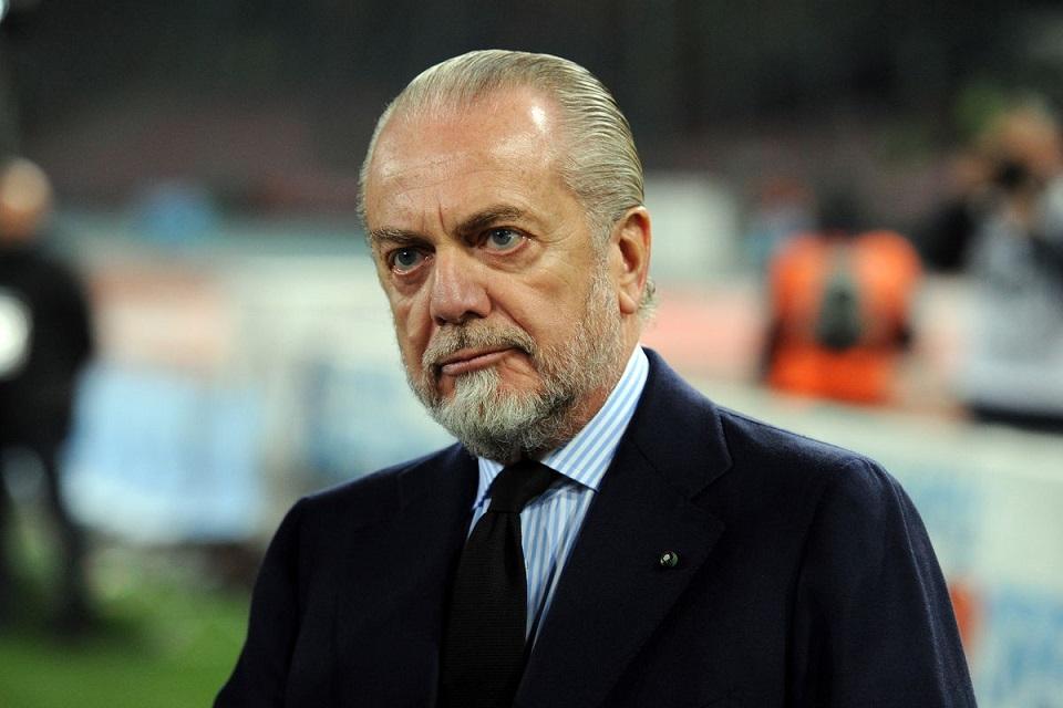 Presiden Napoli; FPP Selalu Terikat Dengan Politik