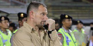 Dejan Antonic Jadi Kandidat Madura United