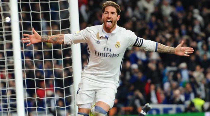 Madrid Diminta Main Tanpa Cela