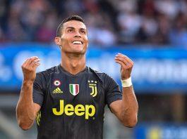 Ronaldo Selalu Jadi Pembeda
