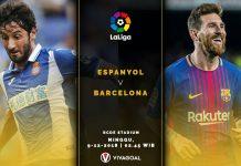 Espanyol Kontra Barcelona
